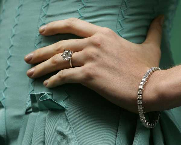 Tiffany Will Soon Reveal Everywhere Your Diamond Has Traveled