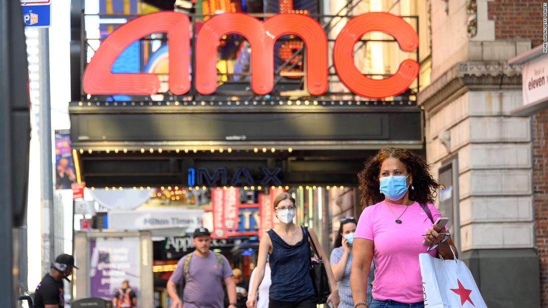 Will audiences go back to movie theaters after the pandemic ends?