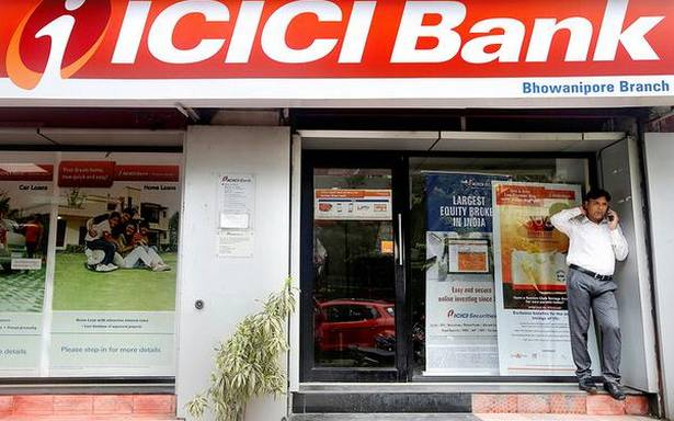ICICI Bank sells 2% stake in subsidiary I-Sec for ₹ 310 crore