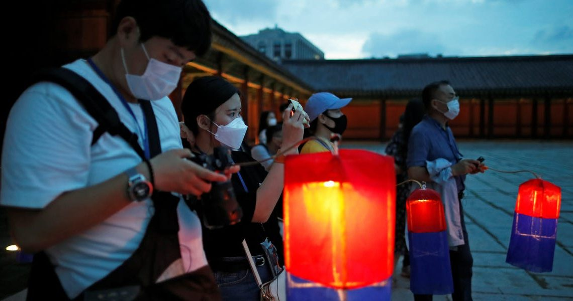 South Korean doctors plan to go on strike to protest government plans to train more doctors amid coronavirus cases spikes