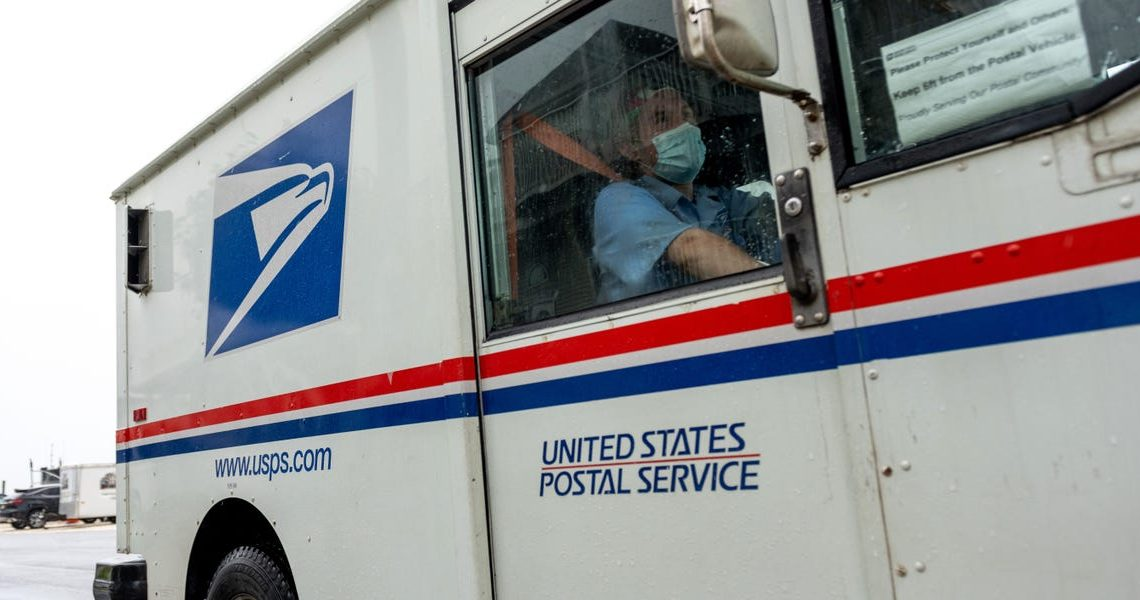 US Postal workers reveal how 'ugly' their jobs have become under new leadership