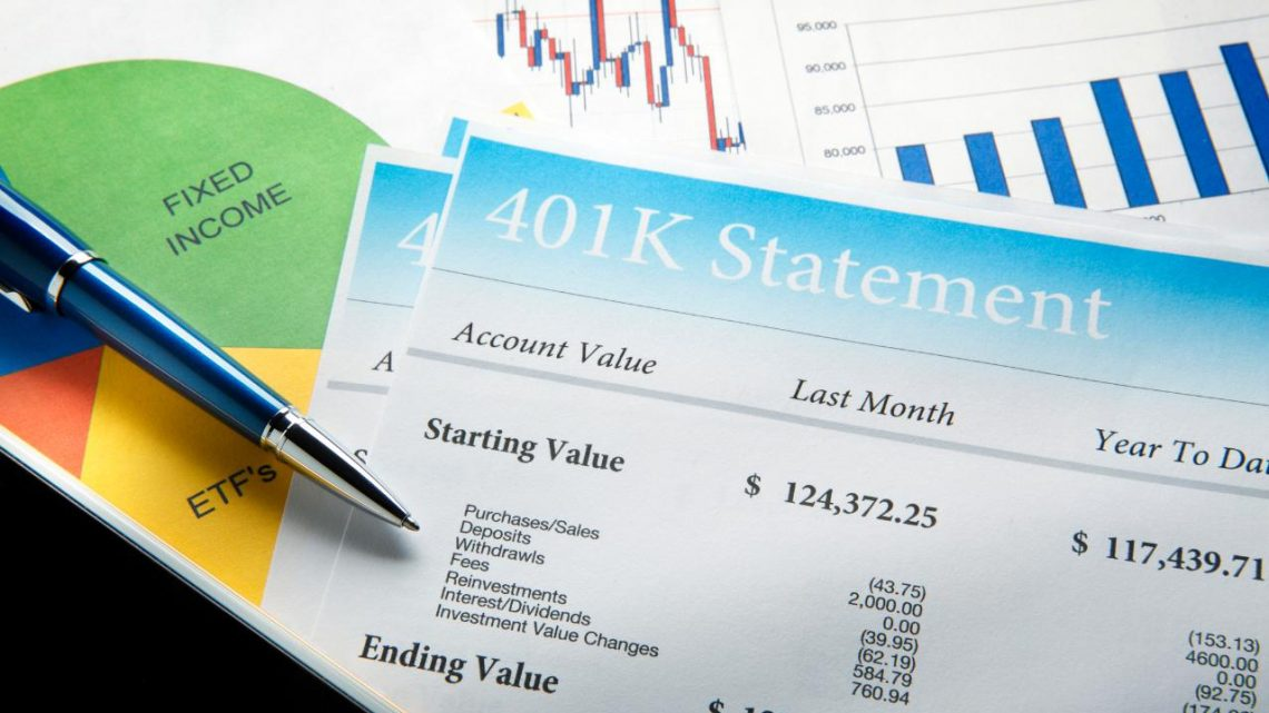 3 strategies you need for your 401(k)