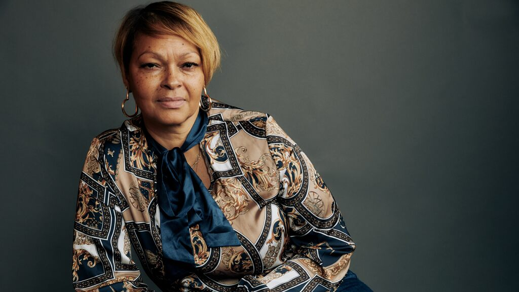 Criminal justice activist Donna Hylton, featured in DNC video, was convicted for role in grisly 1985 murder