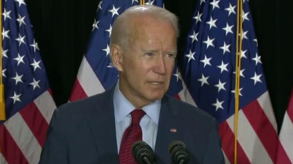 Michael Goodwin: DNC's first night exposes this mistake that will hurt Biden's election chances