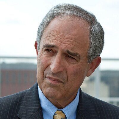 Lanny Davis warns Trump will be 'dragged out' of White House if necessary in Twitter rant