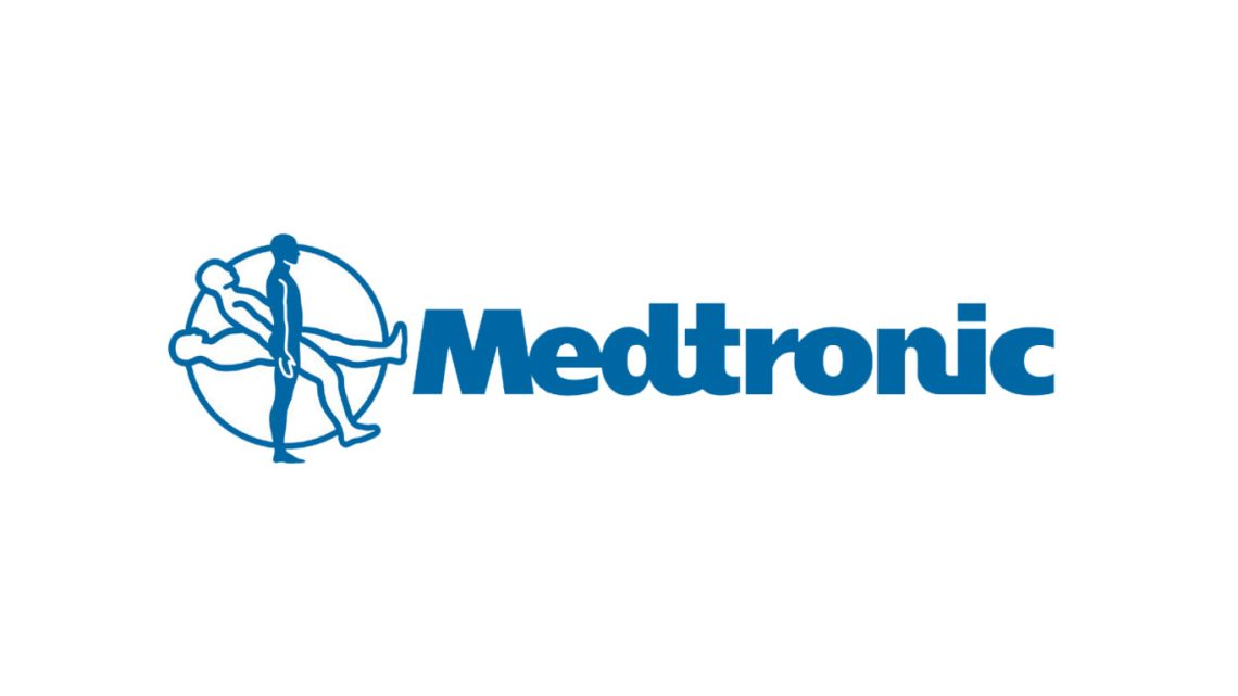 How Medtronic Crushed Its Q1