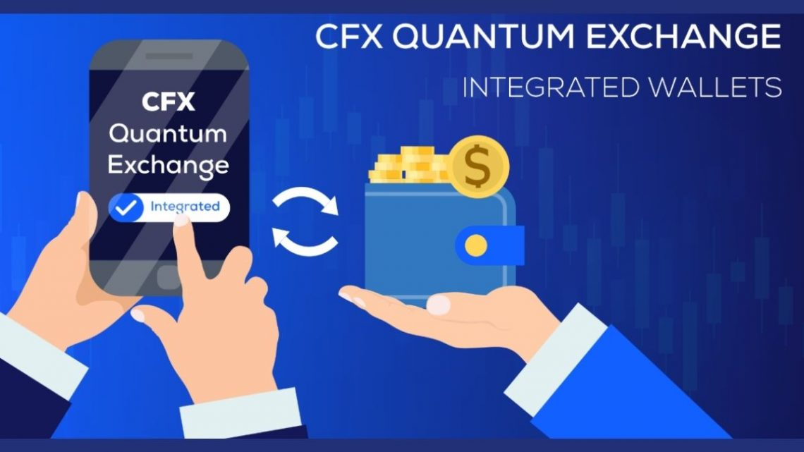 WHY CFX WALLET IS A GAMECHANGER ⋆ ZyCrypto