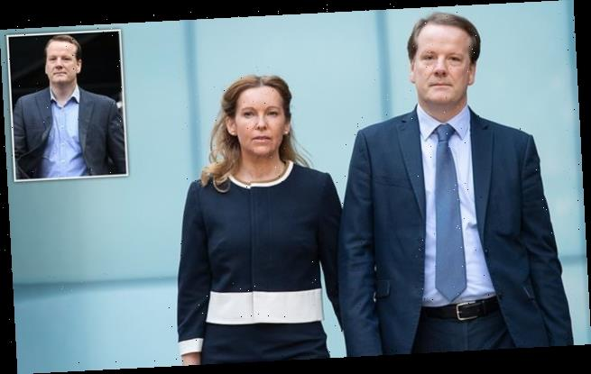 MP wife of 'naughty Tory' Charlie Elphicke let him back into home