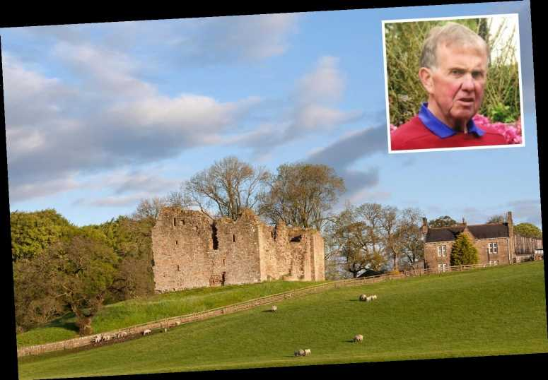 Walker, 72, trampled to death by cows during morning stroll near Thirlwall Castle