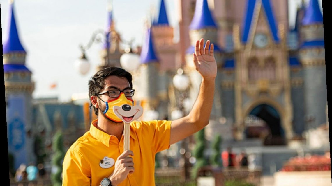 Disney slammed by unions for 'covering up' coronavirus cases and keeping employees in the dark