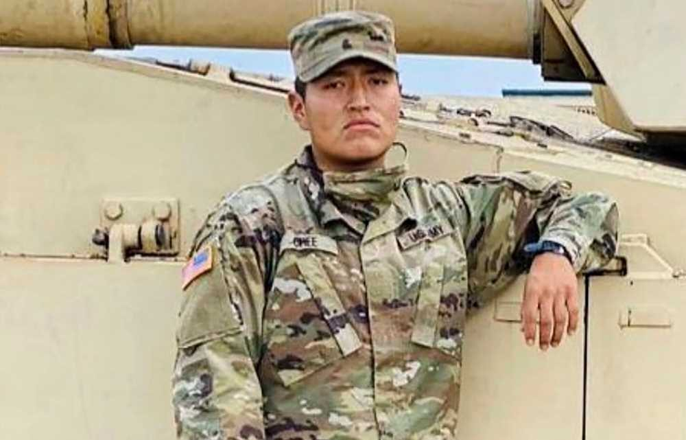 Navajo Nation Calls For Investigation Into String Of Deaths At Fort Hood Army Base