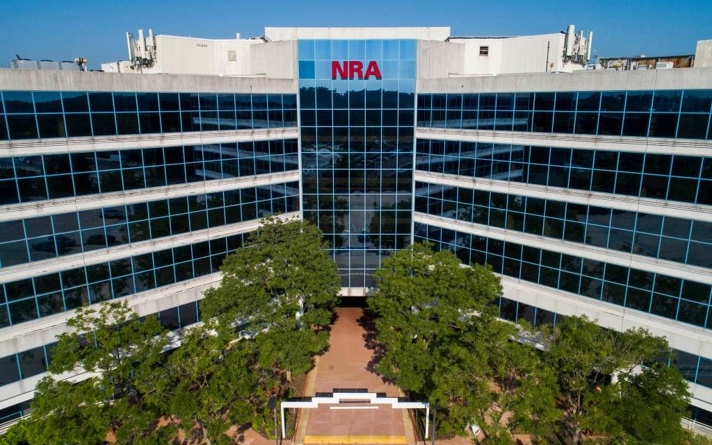 Former Top NRA Executive Gives Tell-All Account Of Organization's Excesses And Extremes