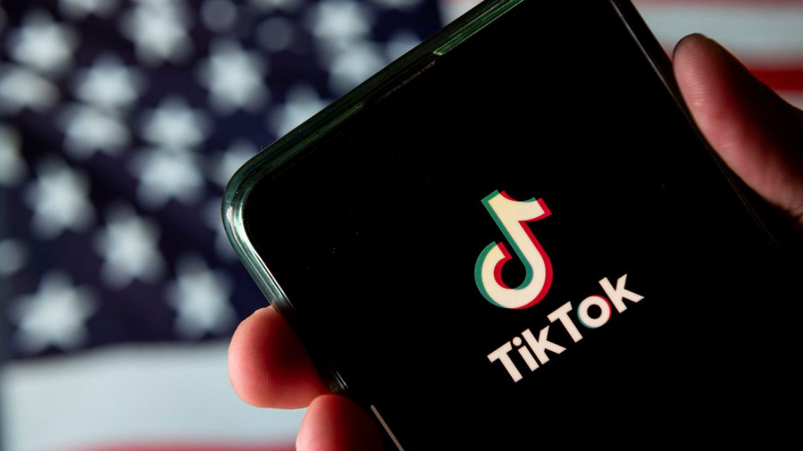 Sen. Josh Hawley urges feds to reject Oracle deal with TikTok