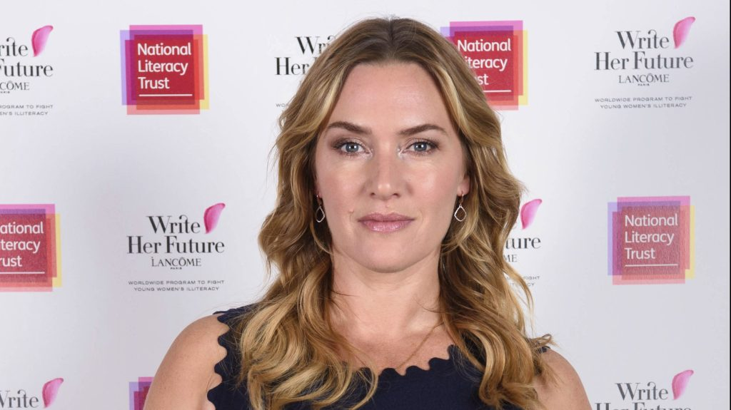 Kate Winslet Voices Regrets About Working With Roman Polanski, Woody Allen
