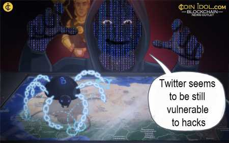 Another Twitter Account Hacked; Is the Social Media Still Vulnerable?