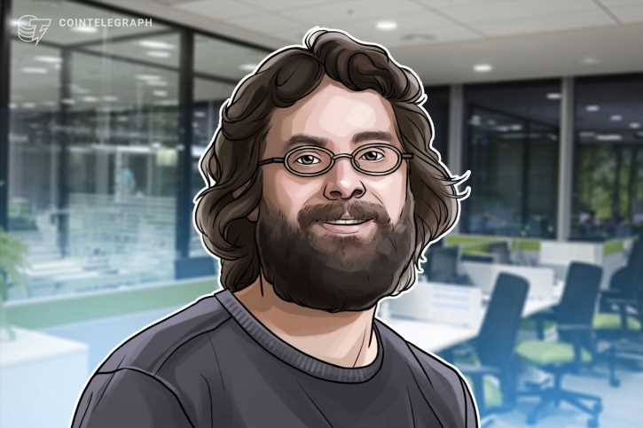 Pieter Wuille will continue to work with Blockstream despite his recent move to Chaincode Labs