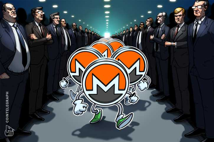 New US Treasury sanctions on Russian hackers hit Monero address