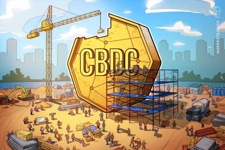 MIT is helping the Boston Fed build a CBDC that can be scaled for consumer use