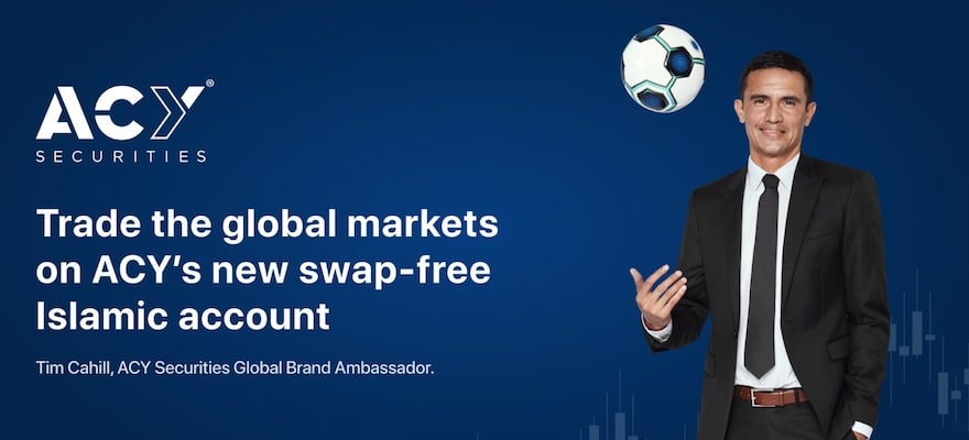 ACY Securities Rolls Out New Swap-Free Islamic Account