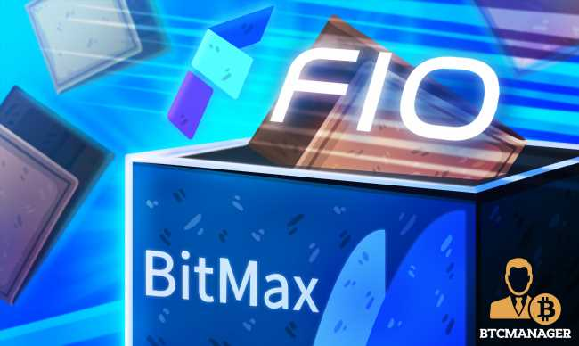 BitMax.io Moves to Eliminate Public Address Usage with FIO Protocol
