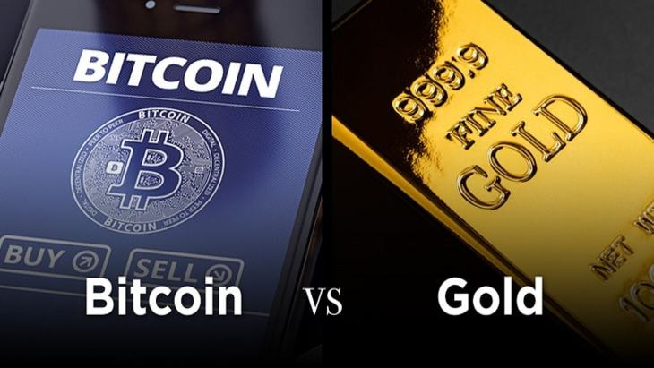 Should I Invest In Bitcoin Or Gold? Which is Better investment Plan