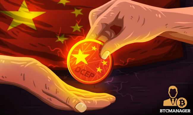 The Digital Yuan May Launch With a Traceable Hardware Wallet