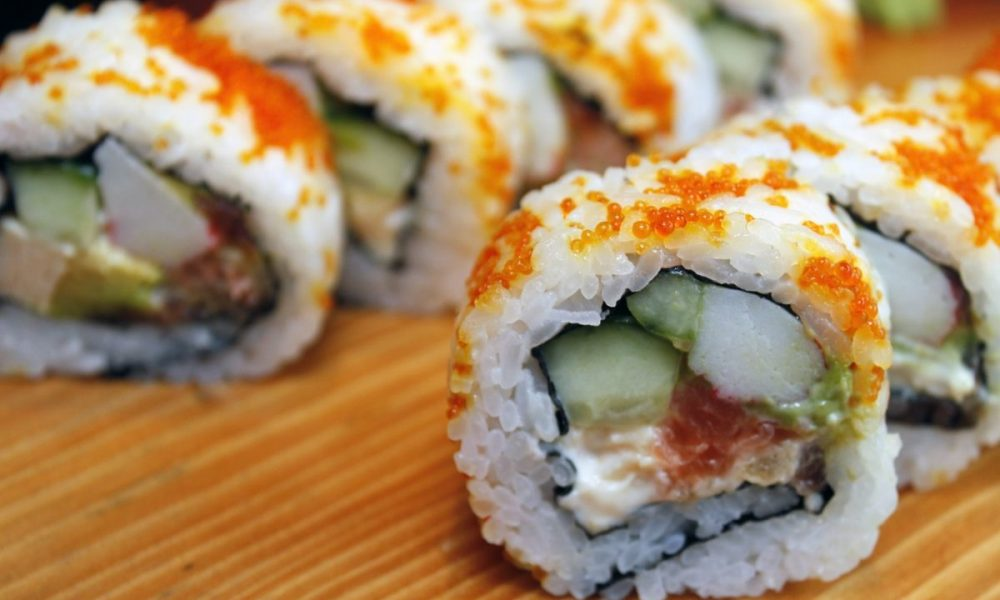 Chef Nomi: Will let community decide how much I deserve as creator of SushiSwap