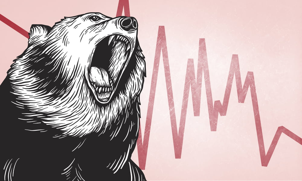 LINK May Fall by Another 40% as Price Validates Bearish Pattern