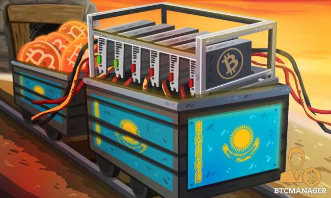 Kazakhstan Plans to Pump Over $700 Million in the Crypto Mining Sector