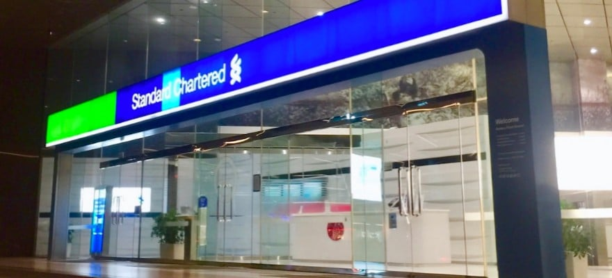 Standard Chartered Faces $13.6B Fine for Indian Bank Takeover