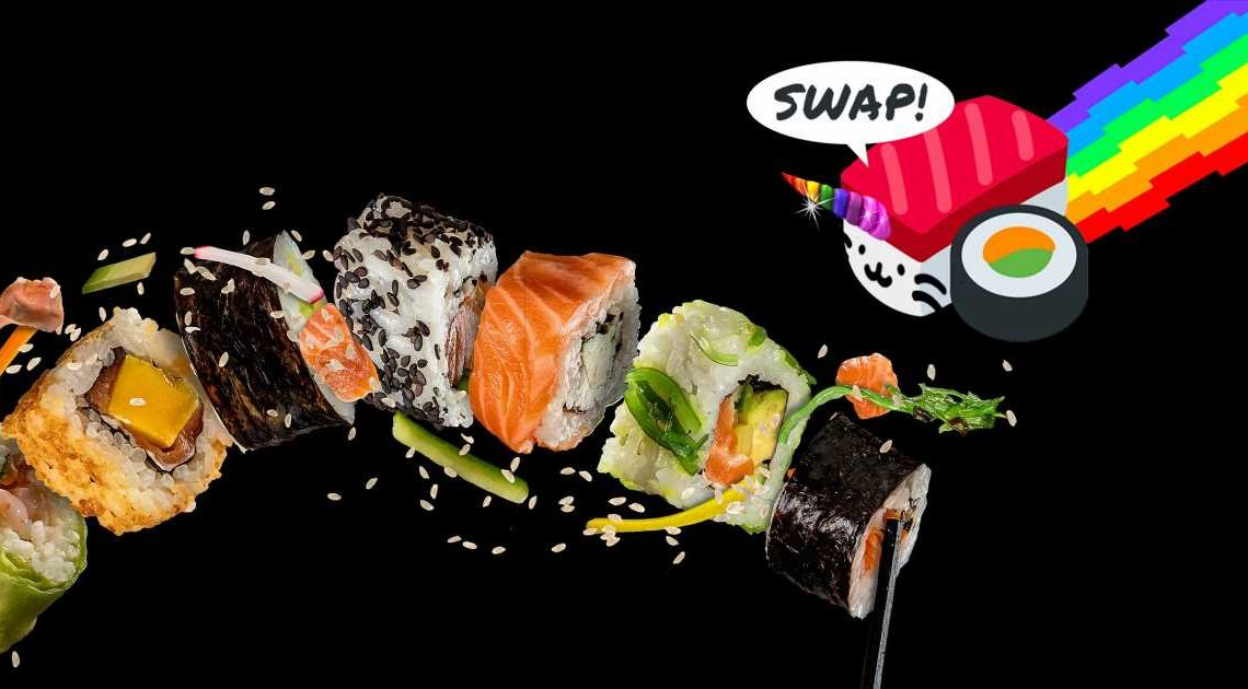 All You Need to Know About DeFi's SushiSwap Saga (But Were Afraid to Ask)