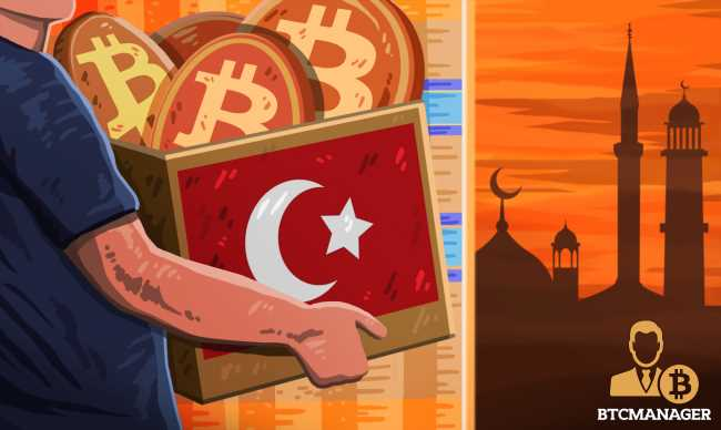 Turkey, the Undisputed Cryptocurrency King in the Middle East, Says Report