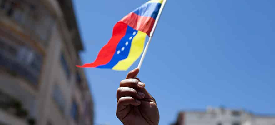 Venezuelan Government Takes Control of Crypto Mining Industry