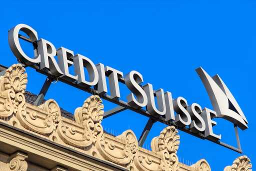 Credit Suisse to Challenge Revolut and N26 with Its Digital Banking…