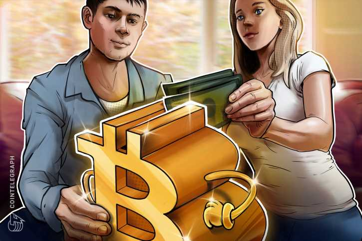 COVID-19 shook out retail investors but emboldened BTC whales: Report
