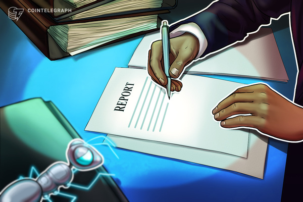 All fintech companies will use blockchain within 10 years: Aussie government report