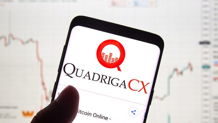 Kroll and Coinfirm Selected to Analyse Subset of Transaction Database to Be Used in QuadrigaCX…