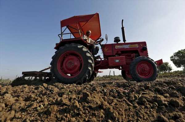 Tractor sales remain strong in August