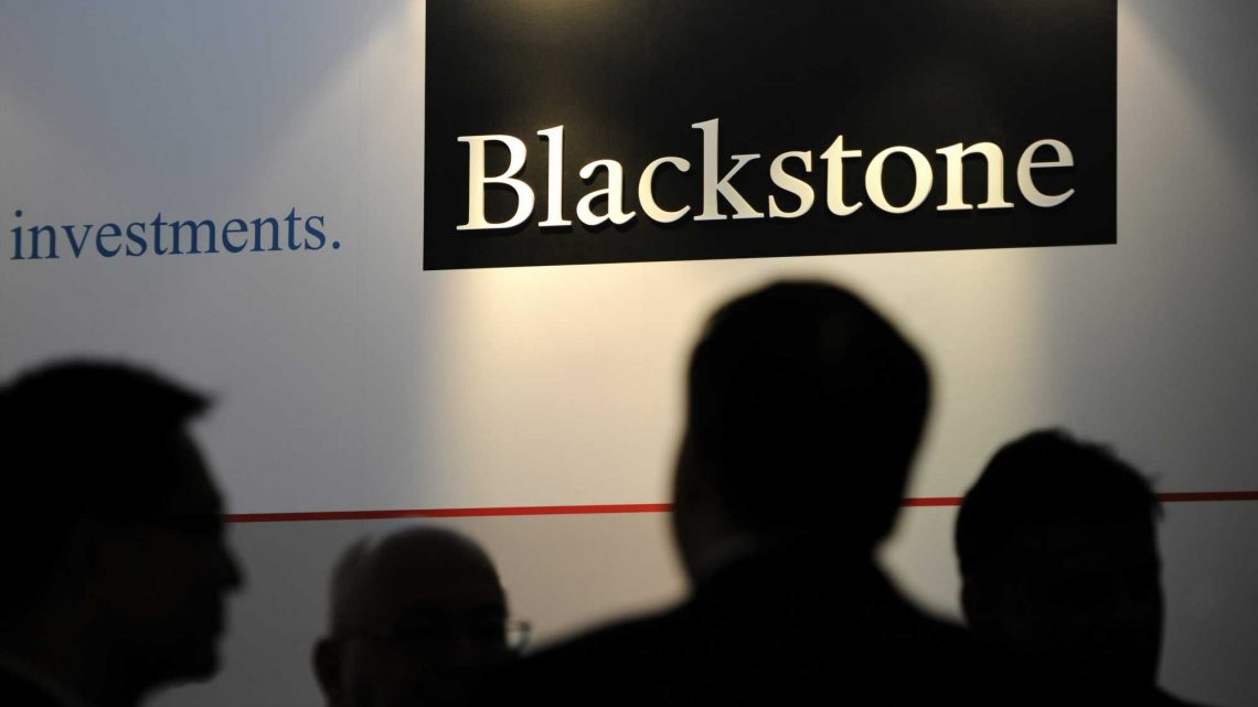 Blackstone warns of a 'lost decade' where stock market returns are 'anemic'