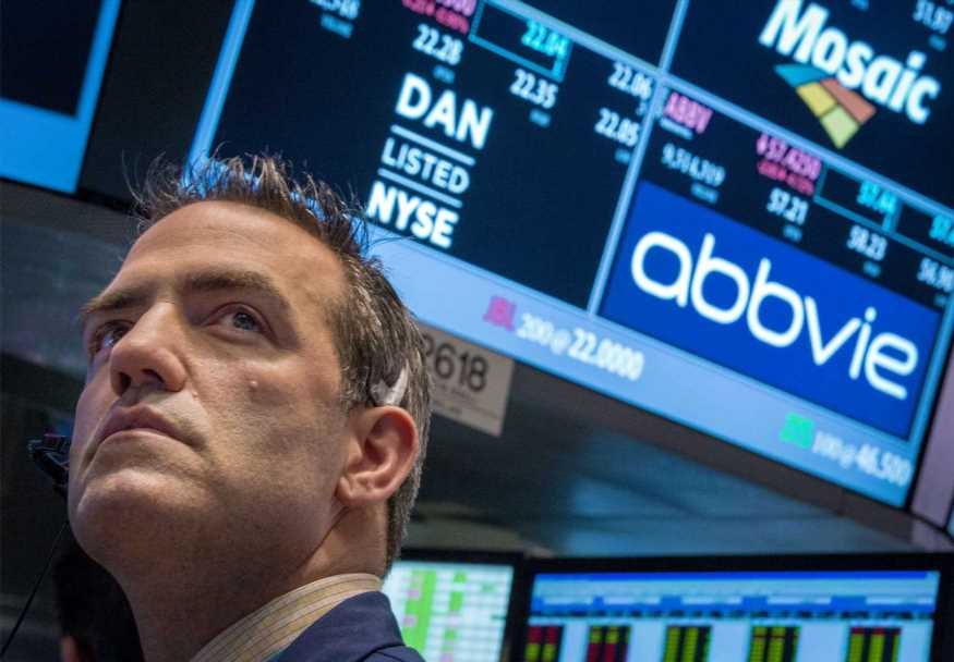 Drugmaker AbbVie pressures reluctant employees to return to work, raising safety questions