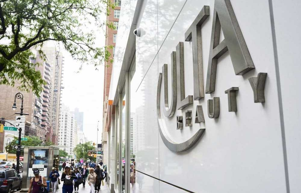 Ulta Beauty CEO says business is better than expected, but remains cautious about second half results