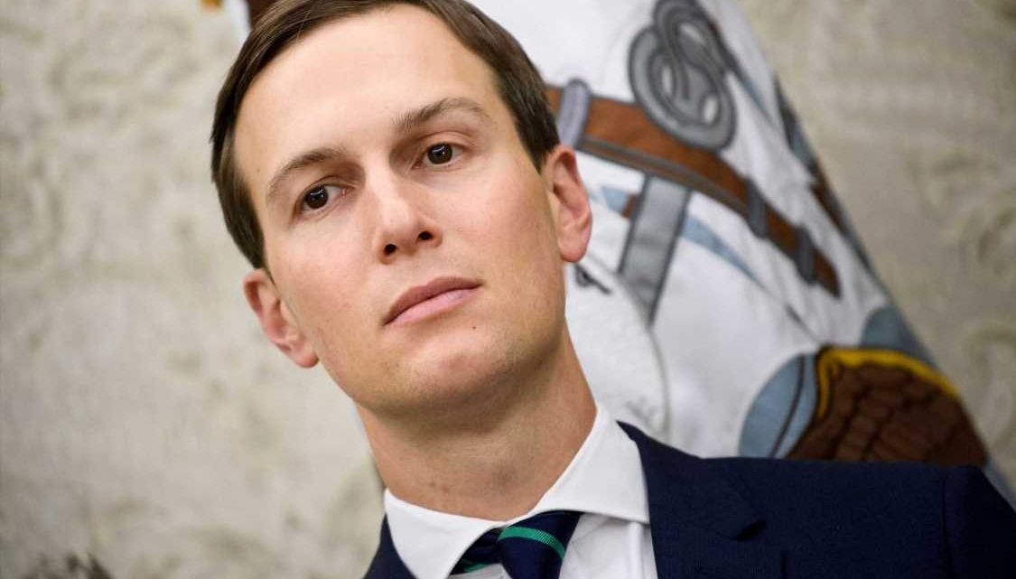 Trump advisor Kushner defends plan to cut drug prices, says Americans should pay the same as Europeans