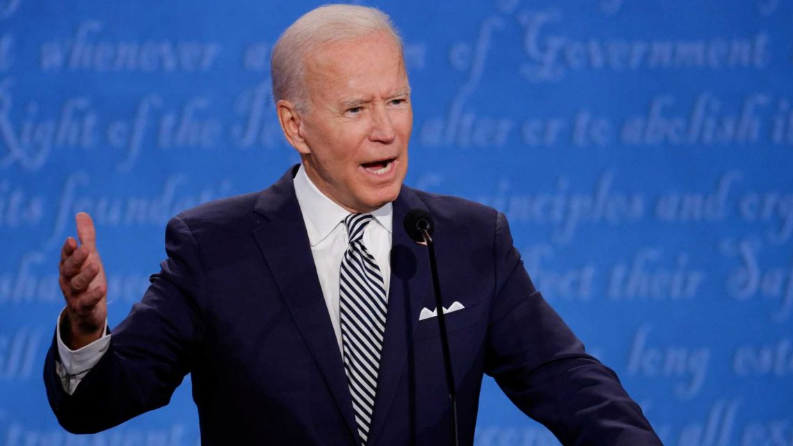 Democrats see fundraising boom following wild debate between Trump and Biden