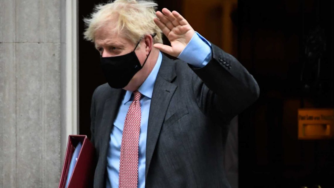 'Follow the rules': Boris Johnson urges Brits to stick to the Covid plan to avoid a full lockdown