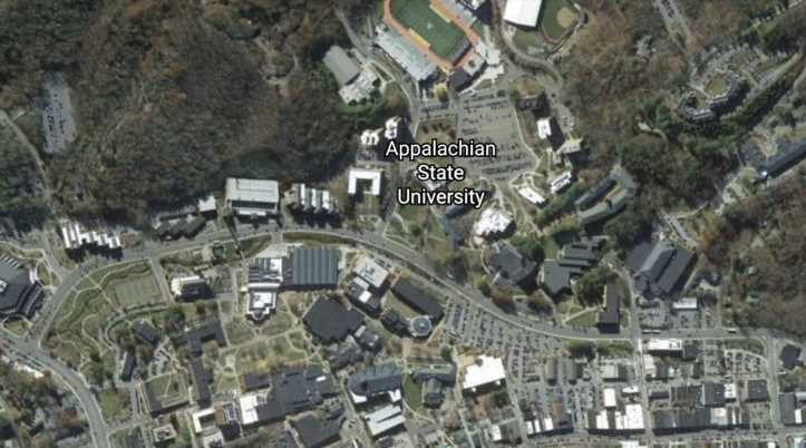 Appalachian State tells students to 'remain vigilant' after student dies from coronavirus complications