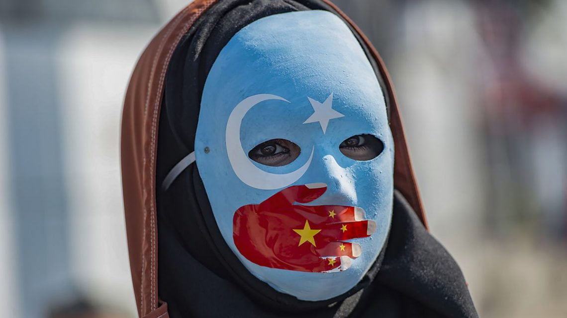 U.K. Lawmakers Condemn China's Treatment of Uighurs in Xinjiang