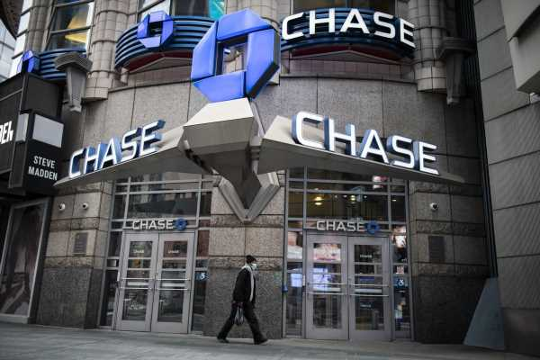 JPMorgan Finds Some Workers Improperly Pocketed Relief Funds