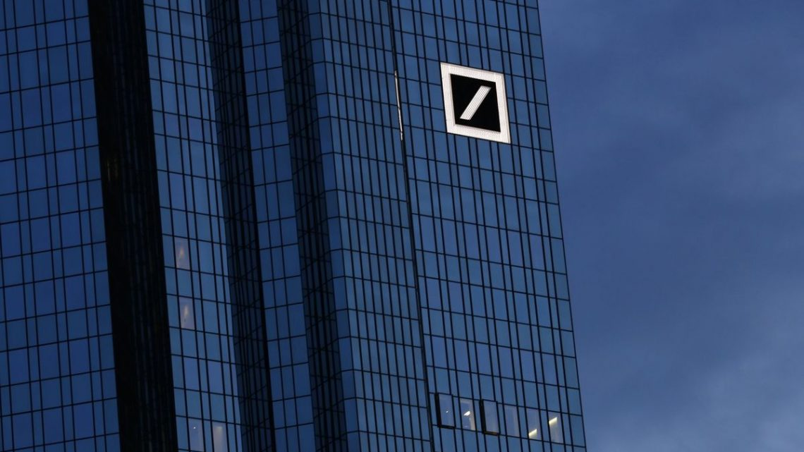 Fraud or Bluff? Ex-Deutsche Bank Traders on Trial for Spoofing