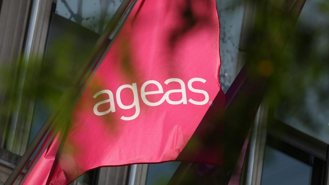Belgian Insurer Ageas Rebuffs BE Group's Takeover Approach