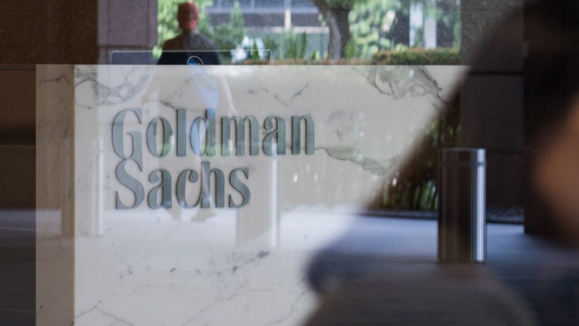 Goldman to Resume Job Cuts as Banks Abandon Covid Moratorium